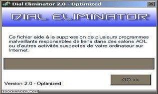Dial Eliminator