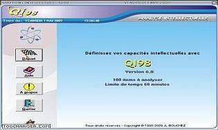 QI98 - Analyse de la mémoire