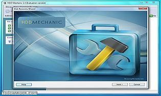 Hdd mechanic t l charger gratuitement la derni re version - Telecharger console de recuperation windows 7 ...