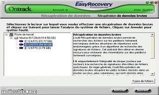 Easyrecovery edition professionnelle t l charger - Telecharger console de recuperation windows 7 ...
