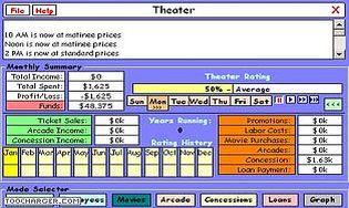 Cinema Business