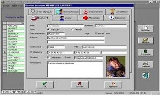 logiciel sportisoft