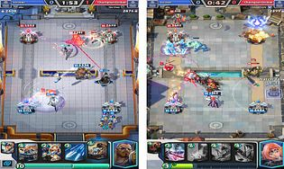 Champion Strike Android