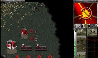 Command and Conquer: Alerte Rouge