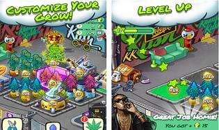 Wiz Khalifa's Weed Farm Android
