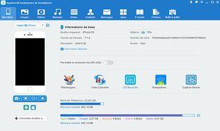 Synchronisation des données entre PC et Smartphone