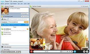 Skype pour Windows
