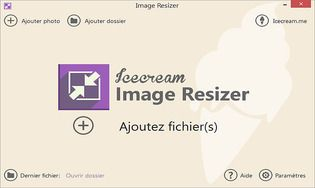 Icecream Image Resizer 1.48