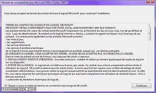 Pack de compatibilit microsoft office 2007 t l charger - Telecharger le pack office gratuitement ...
