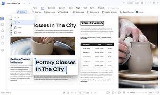 PDFelement 6 Professional pour Mac