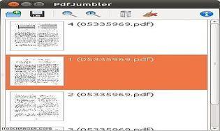 PDFJumbler