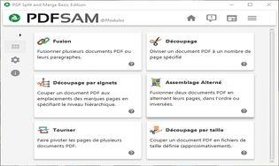 PDFSaM Mac