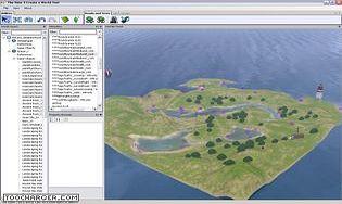 Les Sims 3 - Créez votre monde