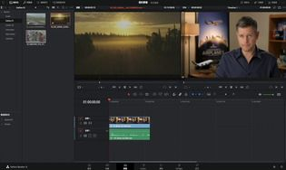 Davinci Resolve Mac