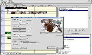 OpenVIP