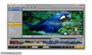 Solveigmm video splitter t l charger gratuitement la - Comment couper une video vlc ...