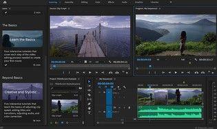 Adobe Premiere Pro CC pour Mac