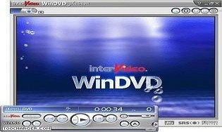 intervideo windvd 8 gratuitement