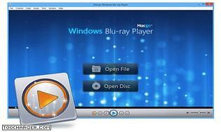 gratuitement macgo windows blu-ray player