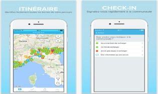 ChargeMap  iOS