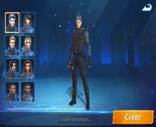 Creative Destruction Android Jeux