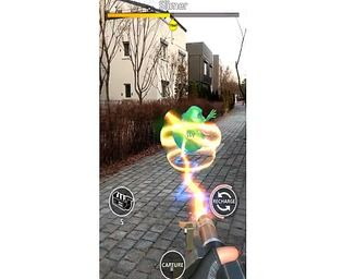 Ghostbusters World iOS Jeux