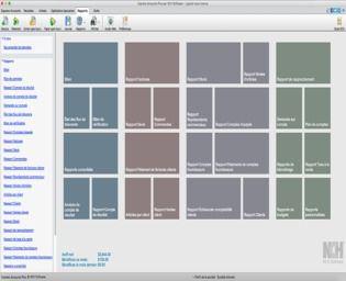 Express Accounts - Logiciel de comptabilité pour Mac Finances & Entreprise