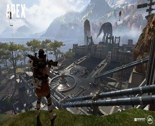 Apex Legends  Jeux