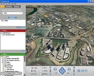 Google Earth Education