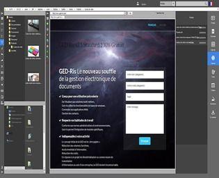 GEDRis 2.5 Pro Bureautique