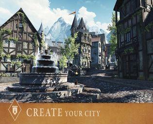 Elder Scrolls Blades iOS Jeux