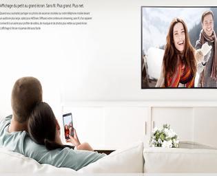 Samsung Allshare Utilitaires