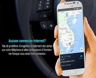 Here WeGo Android Maison et Loisirs