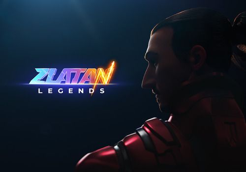 Zlatan Legends Android Jeux