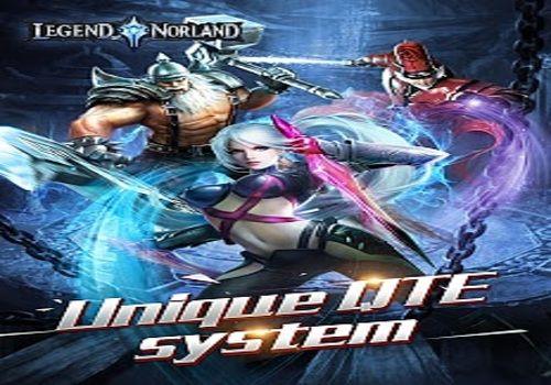 Legend of Norland - 3D ARPG Jeux