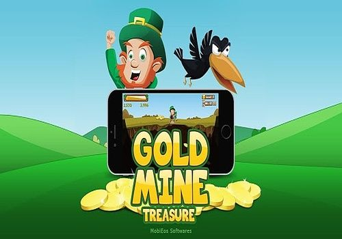 Gold Miner Treasure Jeux