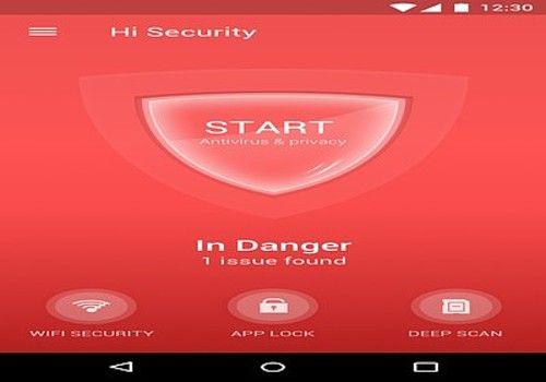 Virus Cleaner 4.3.3.1516 Sécurité & Vie privée