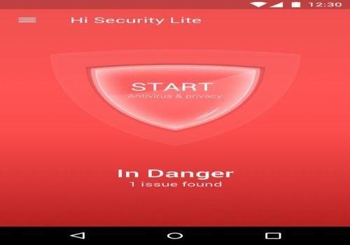 Hi Security Sécurité & Vie privée