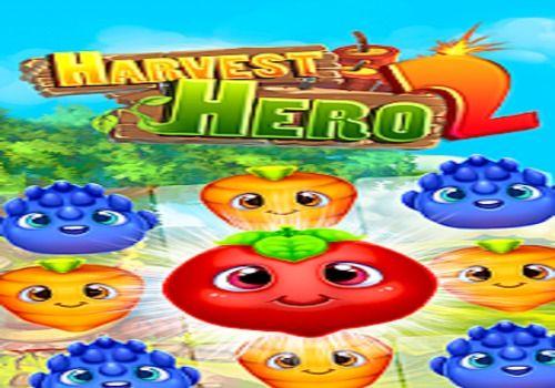 Récolte Hero 2: Swap Farm Jeux