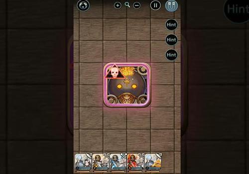 Terra Battle 2 Android Jeux