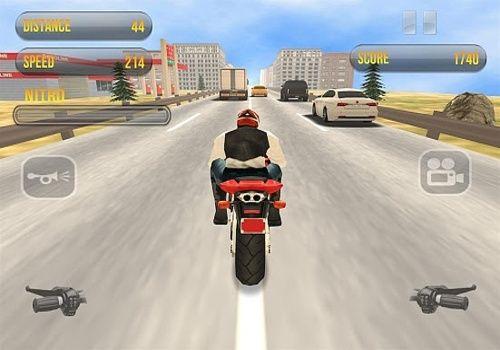 Motor Racing Mania Jeux