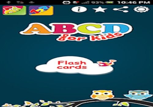 ABC for Kids Education