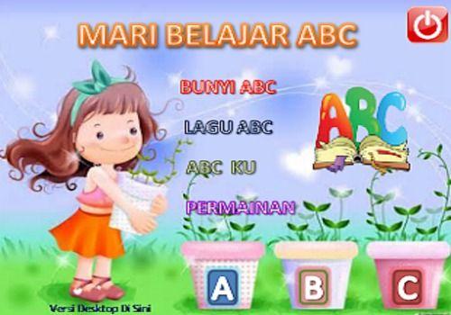Mari Belajar ABC Education