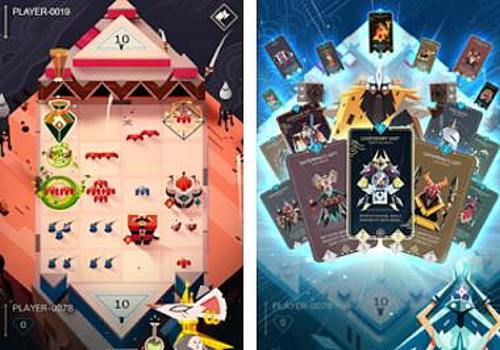 StormBound Kingdom Wars Android Jeux