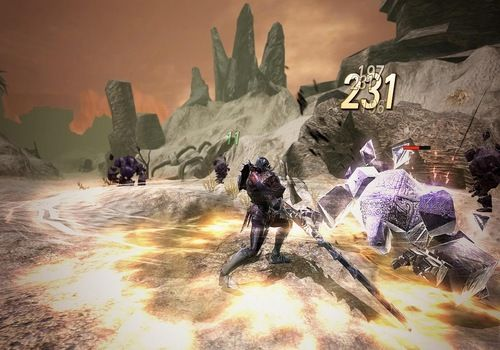 Talion Android Jeux