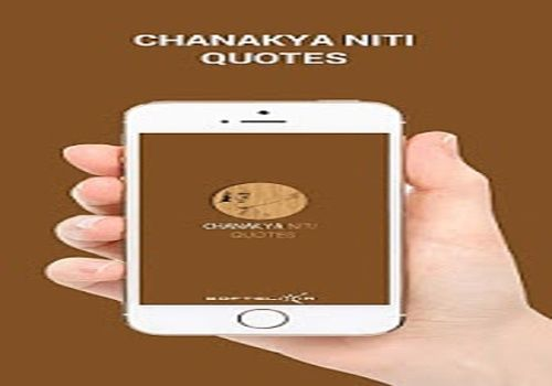 Chanakya Niti Education