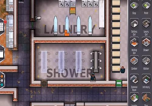 Prison Architect: Mobile Android Jeux