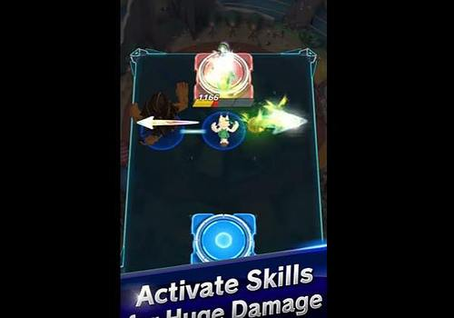 Fight League Android Jeux