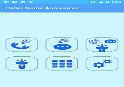 Caller Name Announcer Bureautique