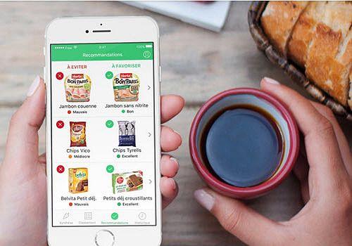 Yuka - Scan de produits Android Maison et Loisirs